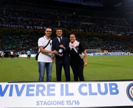 Premiazione 30° Inter Club Opitergium